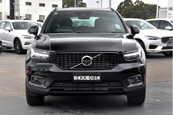 2021 Volvo XC40 XZ T5 Recharge PHEV Suv Image 4