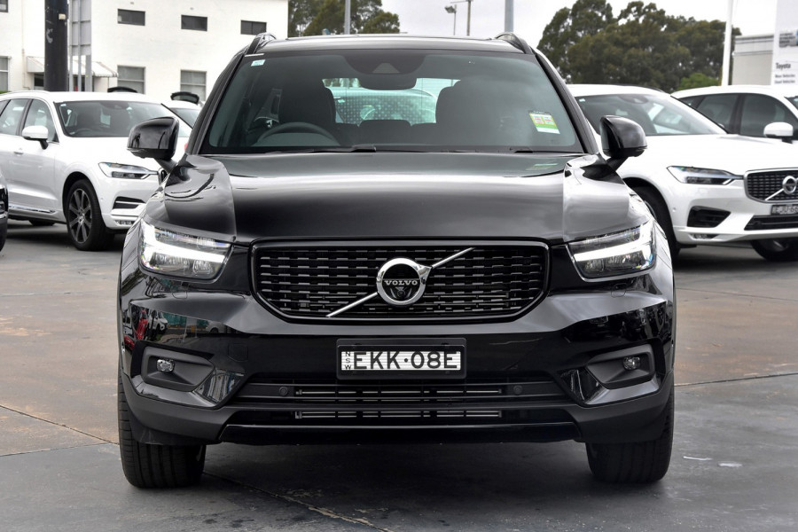 2021 Volvo XC40 T5 Recharge PHEV