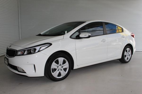 2017 MY18 Kia Cerato YD MY18 S Sedan Image 5