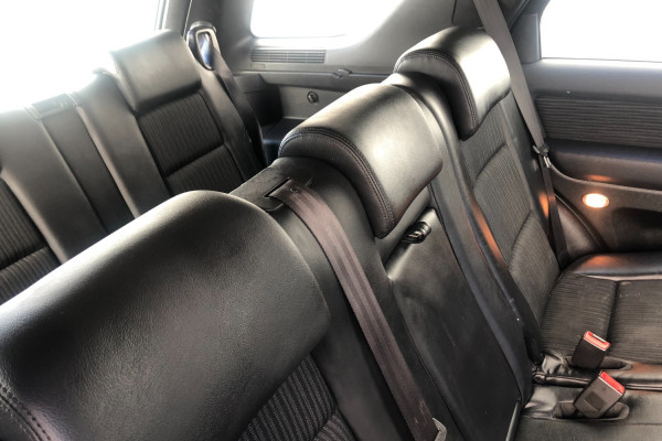 2014 Ford Territory SZ TS Wagon Image 2