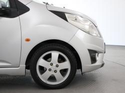 2010 MY11 Holden Barina Spark MJ MY11 CDX Hatch Image 5