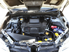 2015 Subaru Forester S4 2.0D-L Suv Image 3