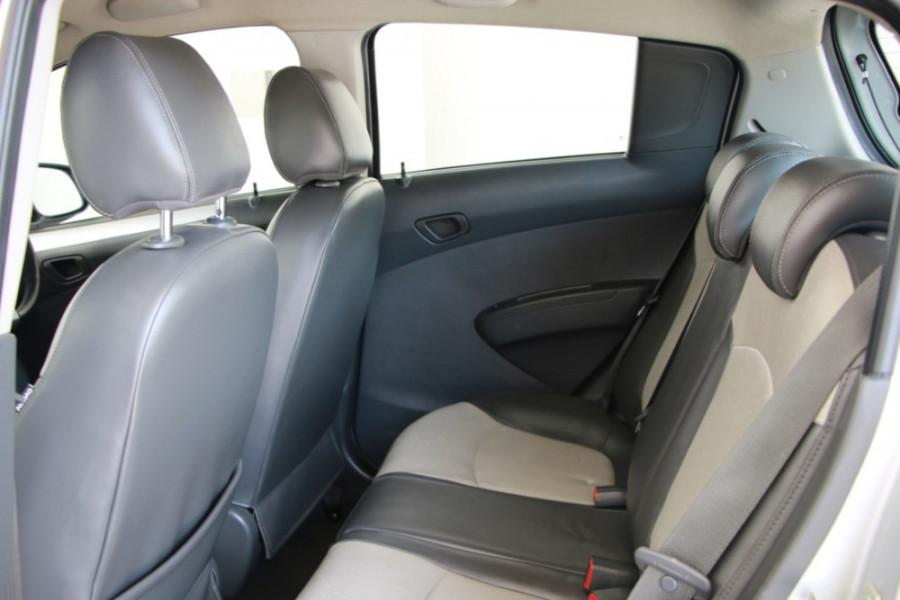 2010 MY11 Holden Barina Spark MJ MY11 CDX Hatch Image 7