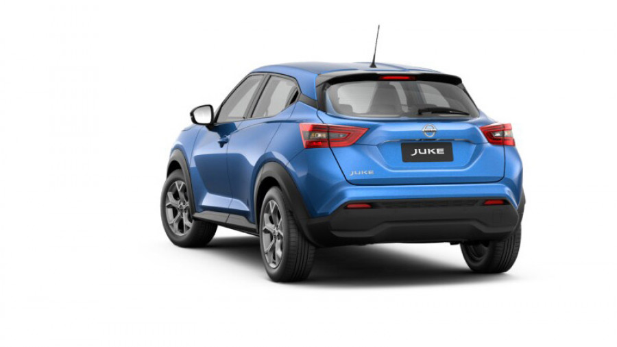 2020 Nissan JUKE F16 ST Plus Hatchback Image 24