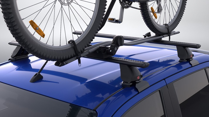 Bicycle Carrier (Roof Racks sold separately)
