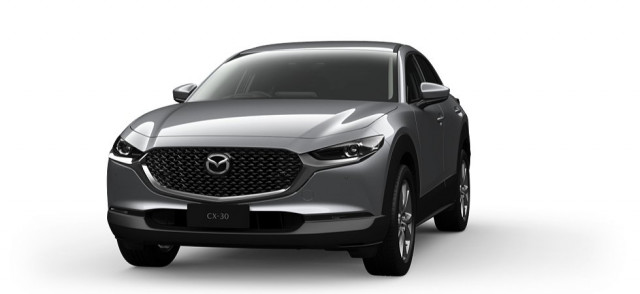 2020 Mazda CX-30 DM Series G25 Touring Wagon Mobile Image 3