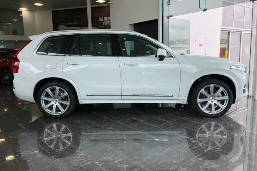 2019 Volvo XC90 L Series T6 Inscription (AWD) Suv Mobile Image 1