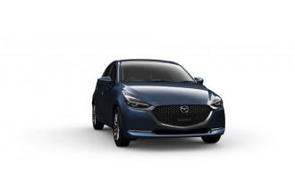 2021 MY20 Mazda 2 DJ Series G15 Evolve Hatchback Image 5