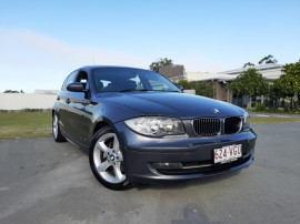 BMW 120i 120i E8