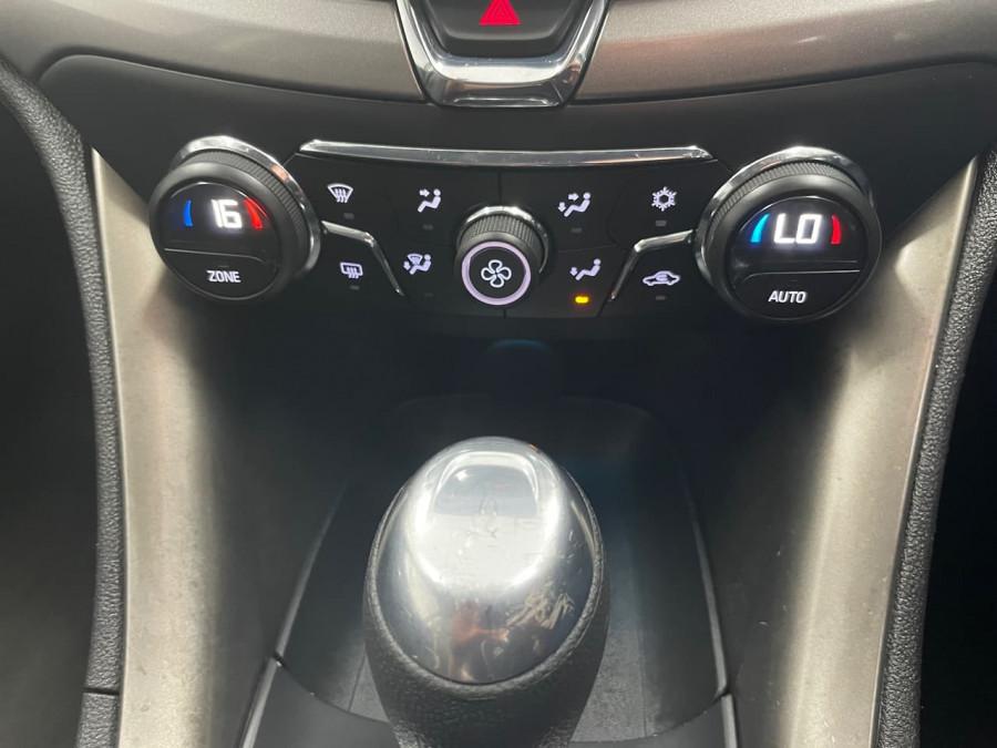 2017 Holden Commodore VF II  Evoke Wagon Image 15