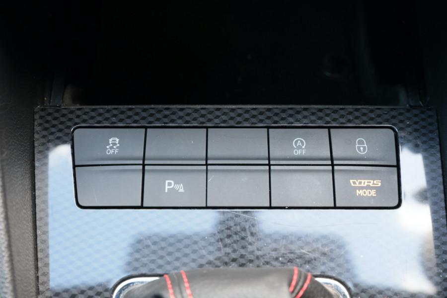 2014 MY15 Skoda Octavia NE MY15 RS Wagon Image 15