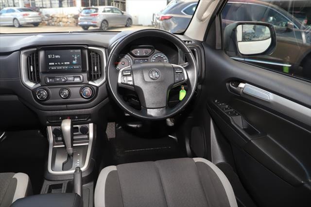 2017 Holden Colorado RG MY17 LS Utility Image 11