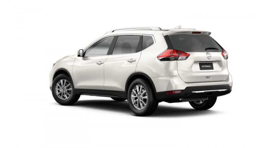 2021 Nissan X-Trail T32 ST-L Other Image 26