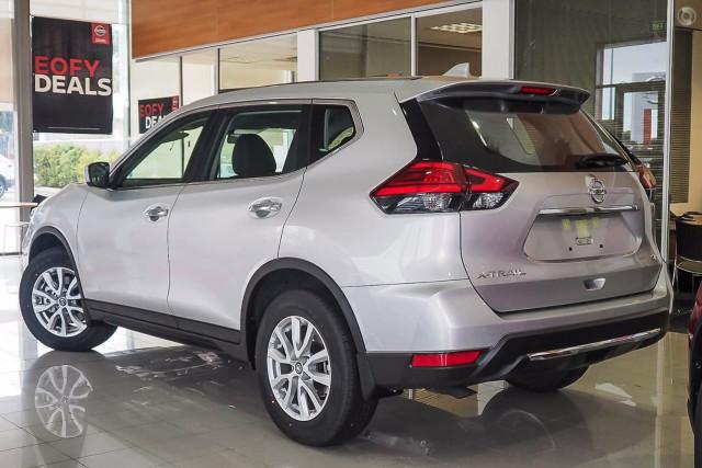 2019 Nissan X-Trail T32 Series II ST Suv Image 4