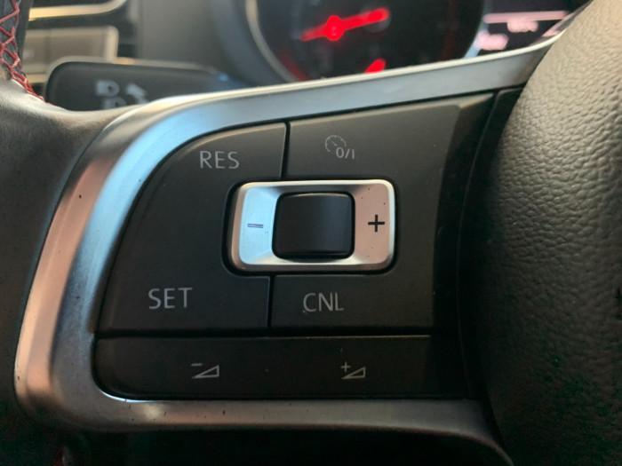 2015 Volkswagen Polo 6R MY15 GTI Hatchback Image 16