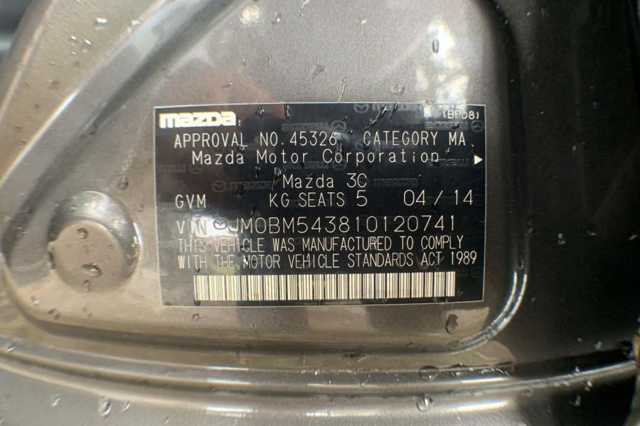 2014 Mazda 3 BM5438 SP25 Hatch Image 20