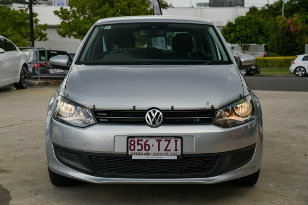 2014 Volkswagen Polo 6R MY14 66TDI DSG Comfortline Hatchback Image 2