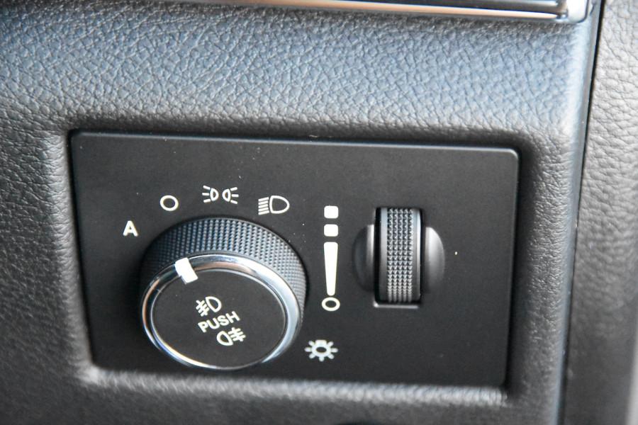 2019 Chrysler Grand Cherokee LIMITED 4x4 3.0LT/D 8Spd Auto Wagon Image 20