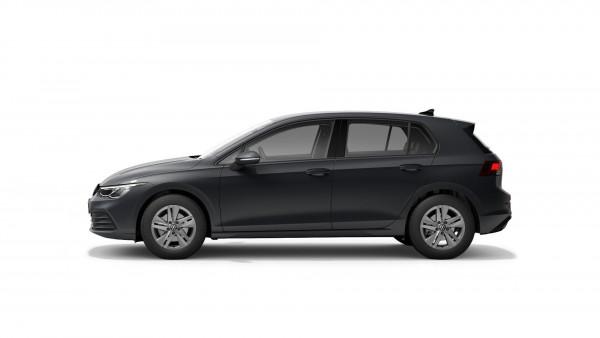 2021 Volkswagen Golf 8 110TSI Golf Hatchback Image 2