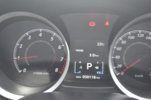 2016 Mitsubishi Lancer CF ES Sedan