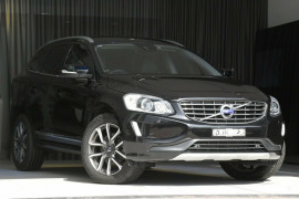Volvo XC60 D4 Geartronic AWD Luxury DZ MY16