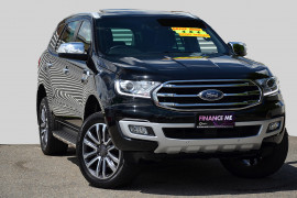 Ford Everest TITANIUM UA II 2019.00MY