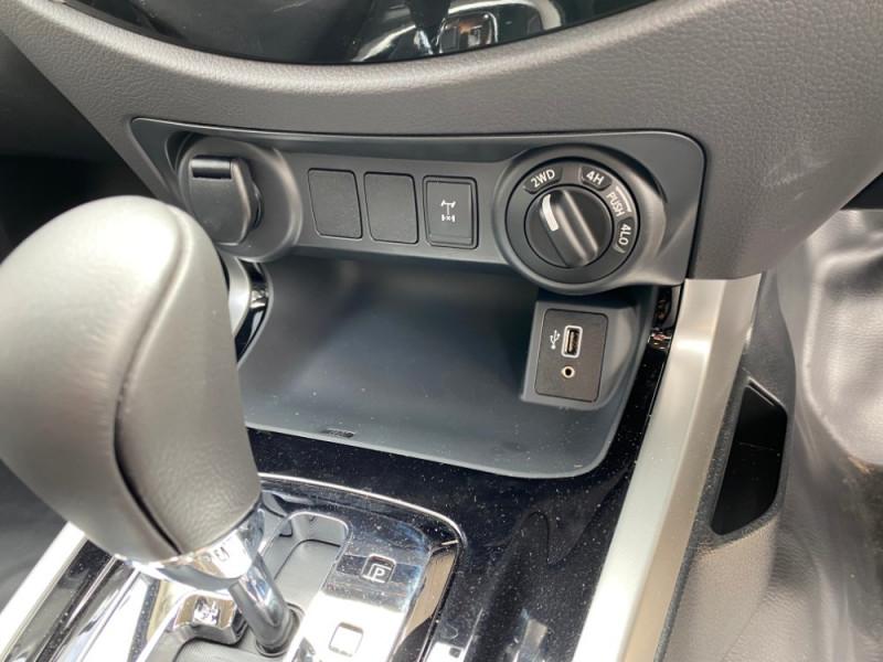2019 Nissan Navara D23 Series 4 SL 4x4 Dual Cab Pickup Ute