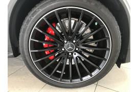 2020 MY50 Mercedes-Benz Glc-class X253 800+050MY GLC63 AMG Wagon Image 5