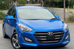 Hyundai i30 Active X GD4 Series 2 Update