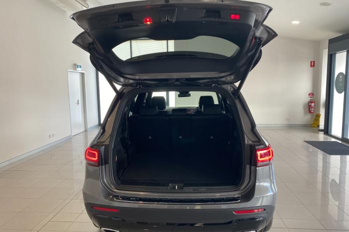 2020 Mercedes-Benz B Class Wagon Image 10