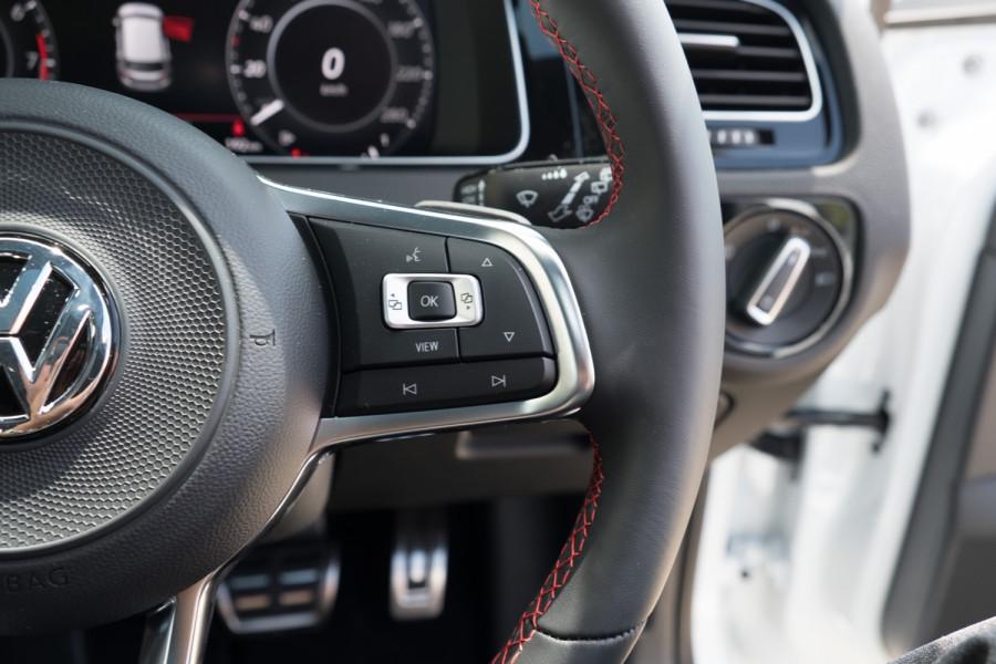 2020 Volkswagen Golf 7.5 GTI Hatch Image 21