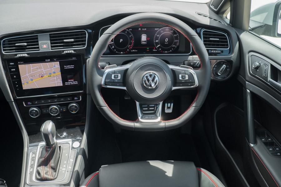 2020 Volkswagen Golf 7.5 GTI Hatch Image 19