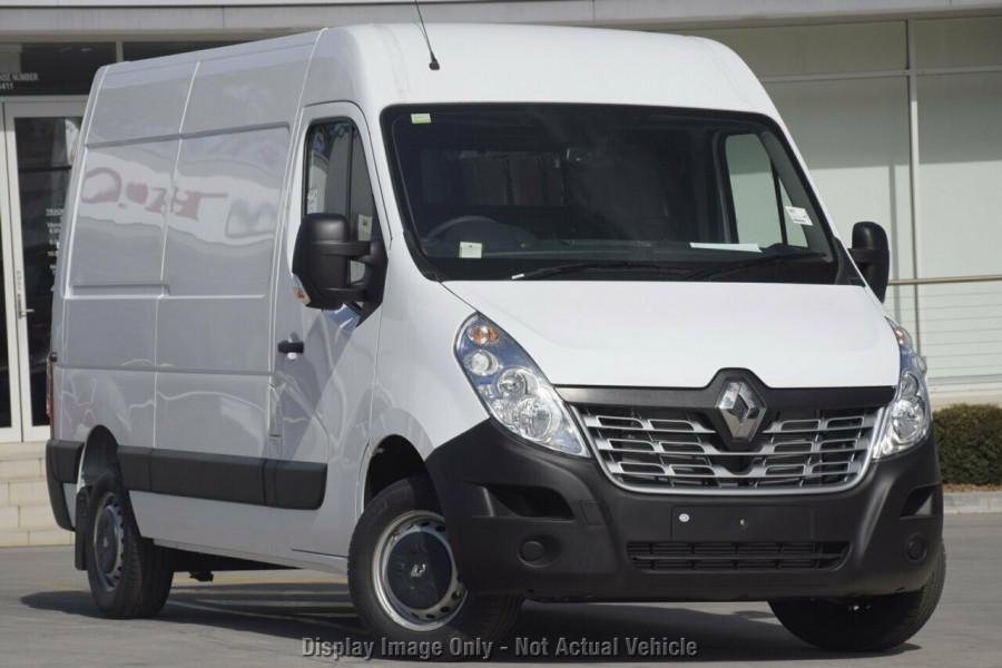 489df79036 2018 Renault Master Van Medium Wheelbase - Norris Motor Group