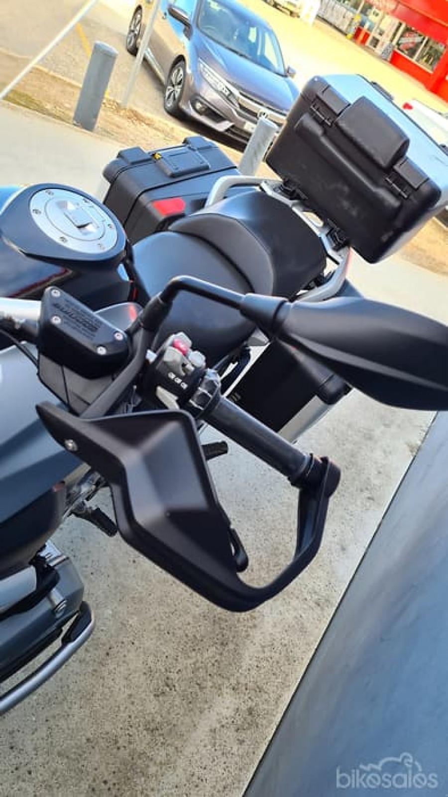 2014 BMW R 1200 GS  R Dual Purpose Motorcycle Image 20