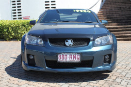 2009 MY09.5 Holden Commodore VE MY09.5 SV6 Sedan