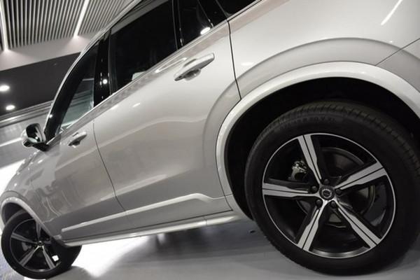 2018 MY19 Volvo XC90 L Series D5 R-Design Suv Image 3