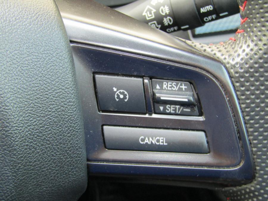 2016 Subaru WRX STI V1 STI Sedan Image 19