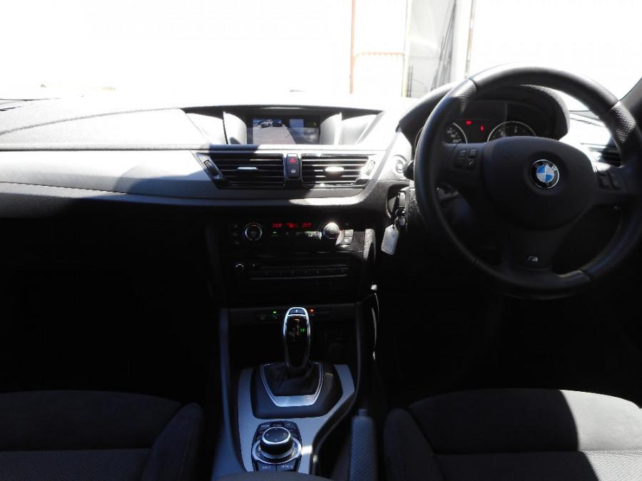 2014 MY13 BMW X1 E84 LCI  sDrive18d Suv