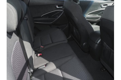 2014 Hyundai Santa Fe DM2 MY15 Active Suv Image 5
