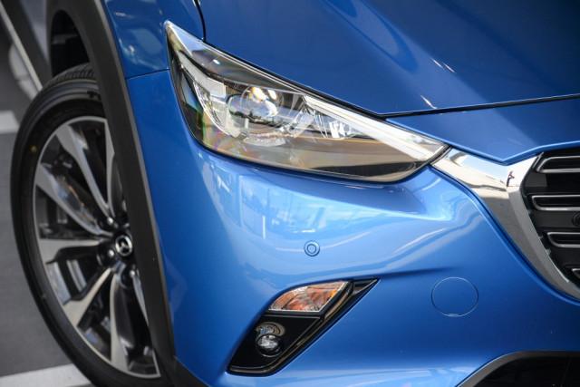 2019 Mazda CX-3 DK sTouring Suv Mobile Image 20