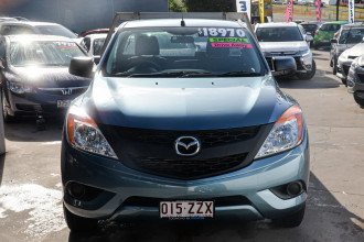 2015 Mazda BT-50 Image 3