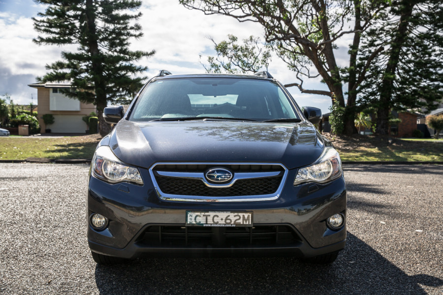 2014 Subaru Xv G4X  2.0i-L Suv