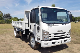 Isuzu Nh Series NQR NH