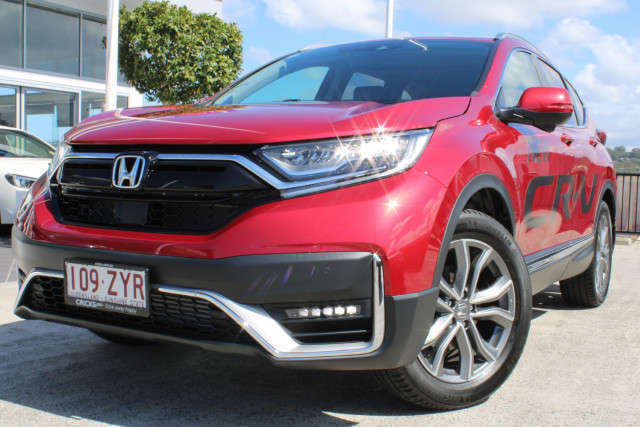 2020 Honda CR-V RW VTi LX Suv Image 3