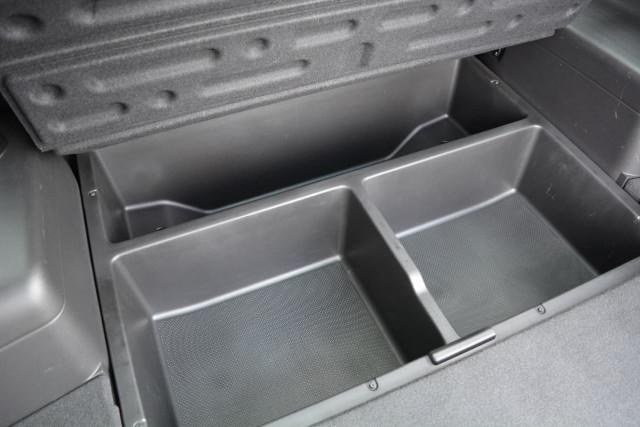 2016 Holden Captiva CG MY16 LS Wagon