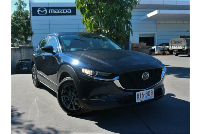 2021 Mazda CX-30 DM2W7A G20 SKYACTIV-MT Pure Wagon