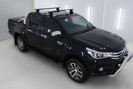 2016 Toyota HiLux GUN126R SR5 Utility