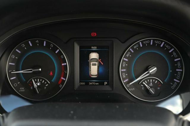 2020 Haval H2 MY20 Premium 2WD Suv Image 16