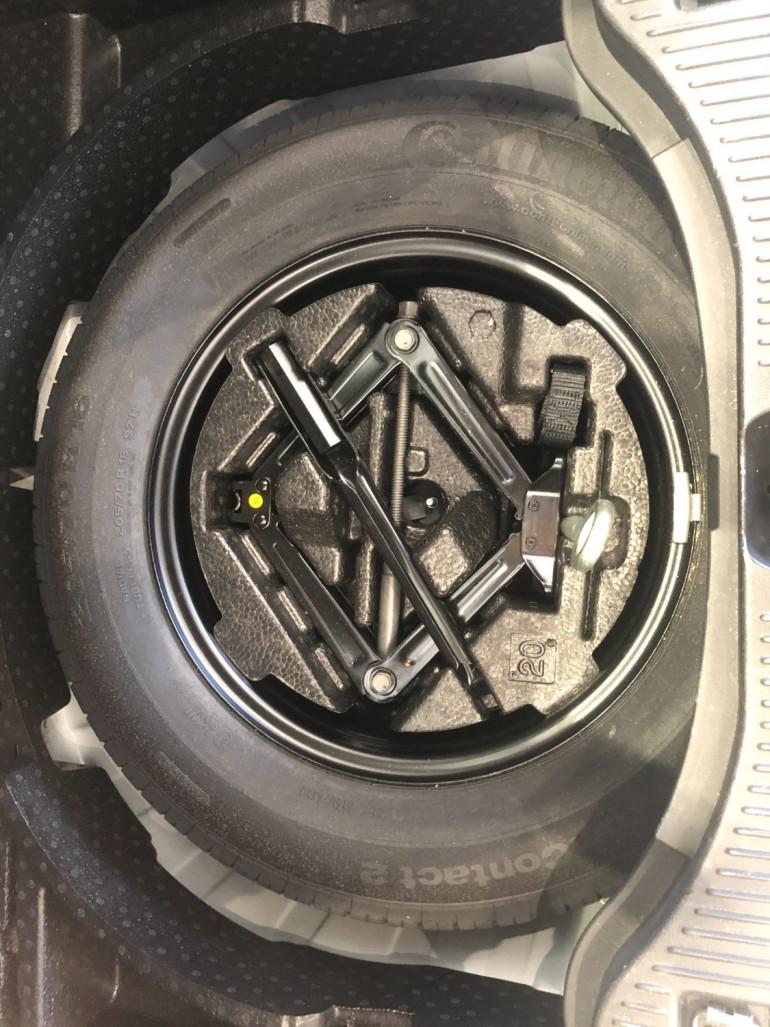 2017 Holden Trax TJ LS Suv Image 15