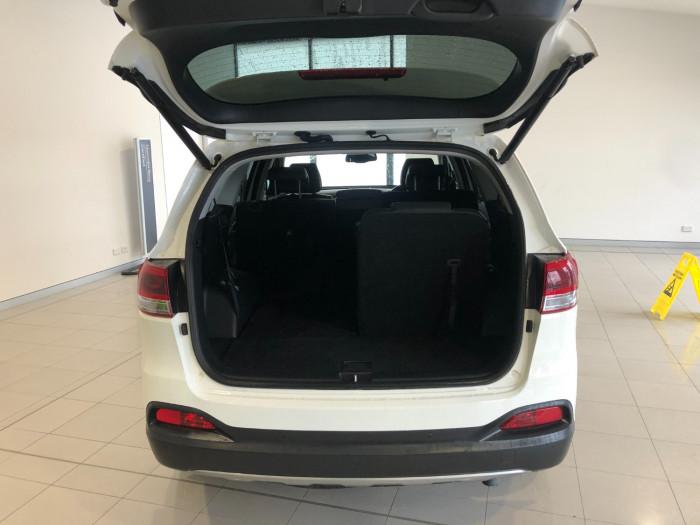 2017 Kia Sorento UM Platinum Suv Image 10